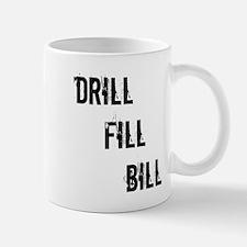 Funny Dentist Small Mugs