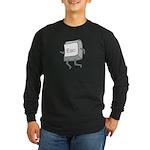 Esc Long Sleeve Dark T-Shirt