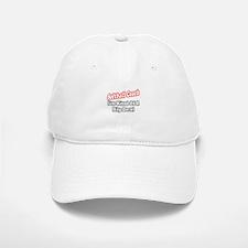 """Softball Coach..Big Deal"" Baseball Baseball Cap"