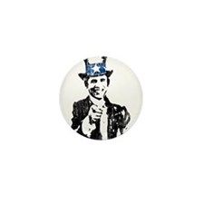 Cool 2012meterproobama Mini Button (10 pack)