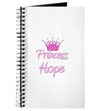 Princess Hope Journal
