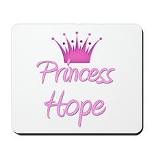 Princess Hope Mousepad