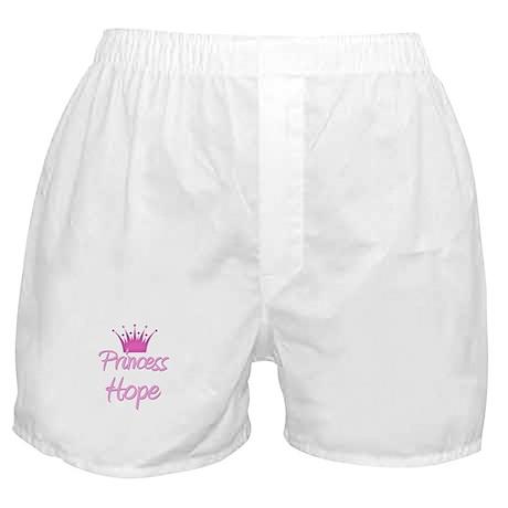 Princess Hope Boxer Shorts