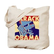BARACK OBAMA INAUGURATION Tote Bag