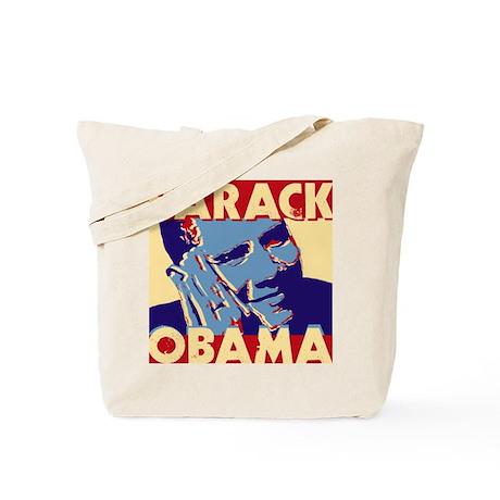 BARACK OBAMA INAUGURATION Tote Bag