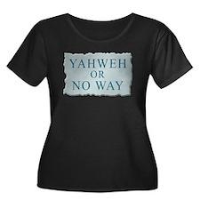 Yahweh or No Way T