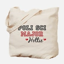 Poly Sci Major Hottie Tote Bag