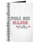 Poly Sci Major Hottie Journal