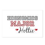 Economics Major Hottie Postcards (Package of 8)