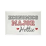 Economics Major Hottie Rectangle Magnet (100 pack)