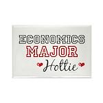 Economics Major Hottie Rectangle Magnet