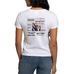 Hope Won/Dream to History Women's T-Shirt
