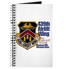 Air Force Shop Journal