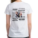 Hope Won/Dream to History Women's T-Shirt