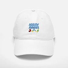 Dog Agility Addict Hat