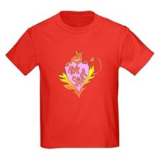 Hot Stuff Valentine T