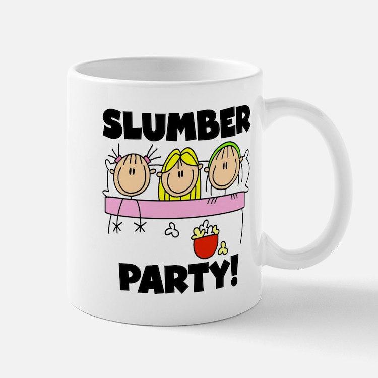 Slumber Party Mug