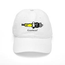 Gearhead Baseball Cap