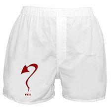 WWDd Boxer Shorts