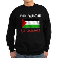 Free Palestine dark shirts Sweatshirt