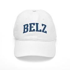 Belz Collegiate Style Name Baseball Cap