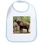 African Elephant 002 Bib