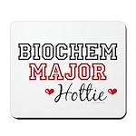 Biochem Major Hottie Mousepad