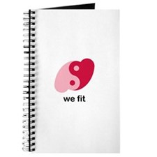 We Fit Journal