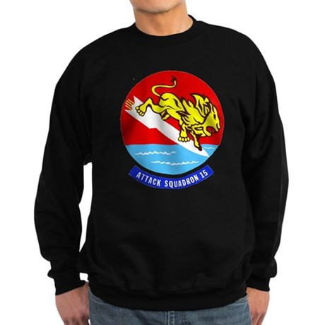 VFA 15 Valions Sweatshirt (dark)