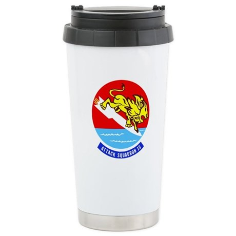 VFA 15 Valions Stainless Steel Travel Mug