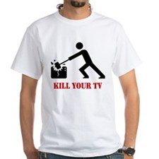 Kill Your Television Shirt