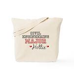Civil Engineering Major Hottie Tote Bag