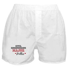 Civil Engineering Major Hottie Boxer Shorts
