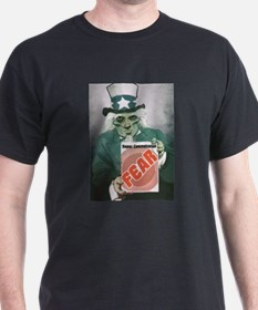 Fear Uncle Sam! T-Shirt