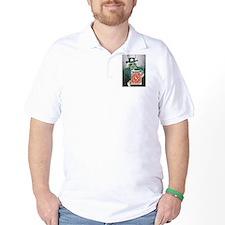 Fear Uncle Sam! T-Shirt