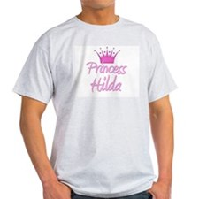 Princess Hilda T-Shirt