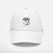 Retro Glutton Free Baseball Baseball Cap