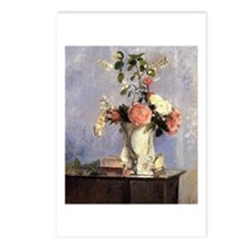 Pissarro Postcards (Package of 8)
