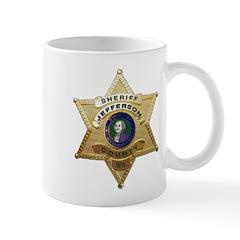 Jefferson County Sheriff Mug