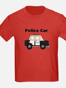 Police Car T