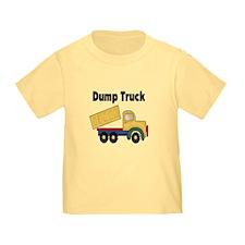Dump Truck T