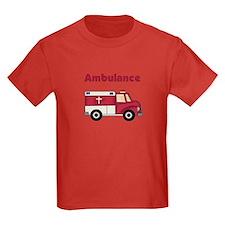 Ambulance T