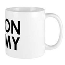 """""""ECONOhMY"""" Mug"""