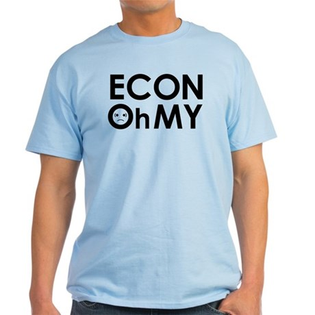 """ECONOhMY"" Light T-Shirt"