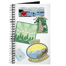 World Traveler Journal