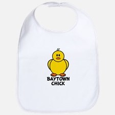 Baytown Chick Bib