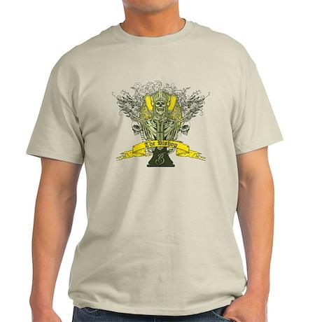 The Bishop Light T-Shirt