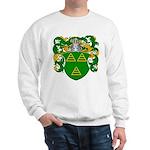 Van De Water Coat of Arms Sweatshirt