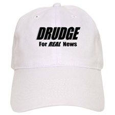 REAL News Baseball Cap
