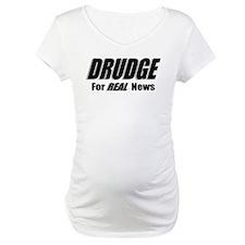 REAL News Shirt